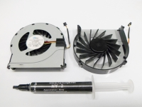 HP DV6-3000 DV7-4000 CPU Fan & Thermal Grease