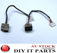 HP DV6-3000 Series New DC Power Jack