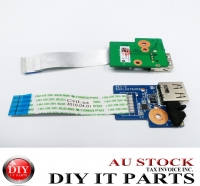 HP DV6-3000 Series USB Board