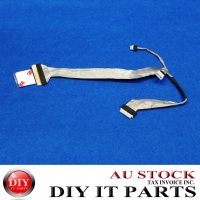 Toshiba Satellite M300  M300D  LCD LVDS Video Screen Cable  NEW with  FREE SHIPPING AUSTRALIA WIDE