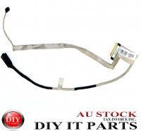 Toshiba Satellite C850 L850 LCD LED Screen Cable 1422.017J000 New